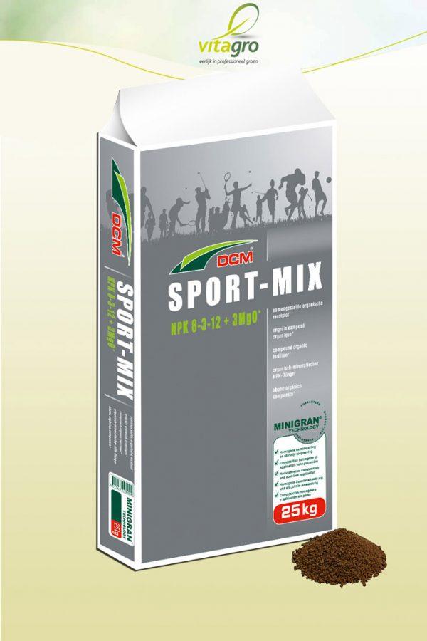 DCM Sport mix