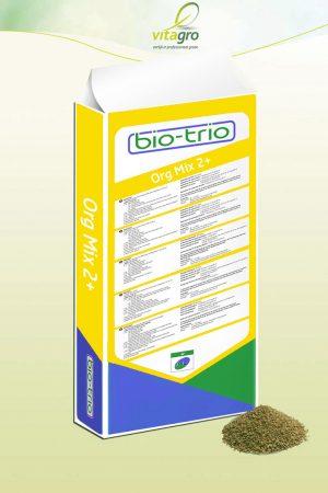 Bio-Trio Bio Org mix 2+