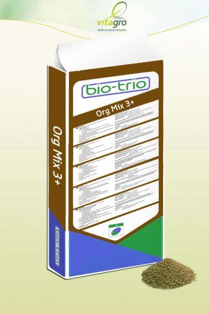 Bio-Trio Bio Org mix 3+