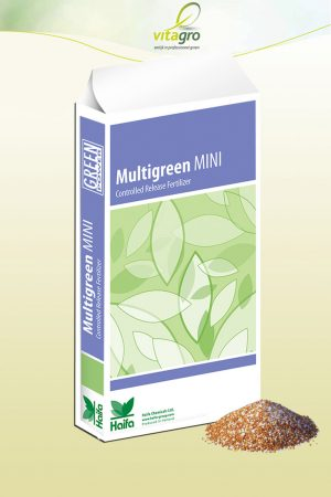 Haifa Multigreen Mini