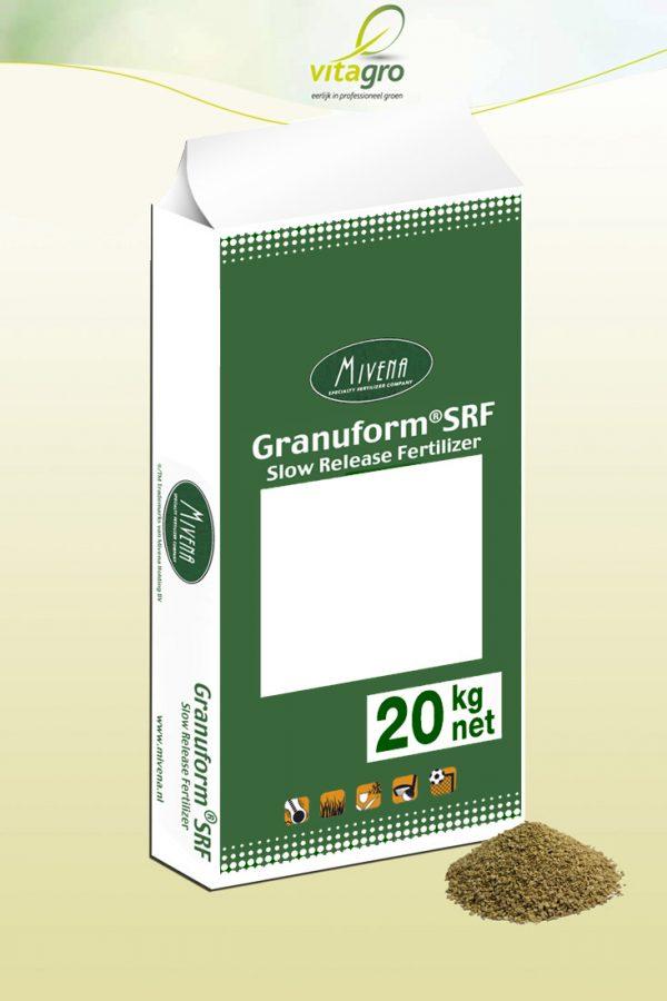 Vitagro | Granuform SRF